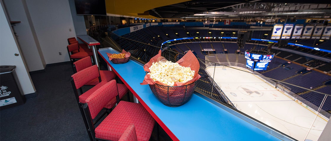 City, business leaders want millions in renovations for Scottrade Center