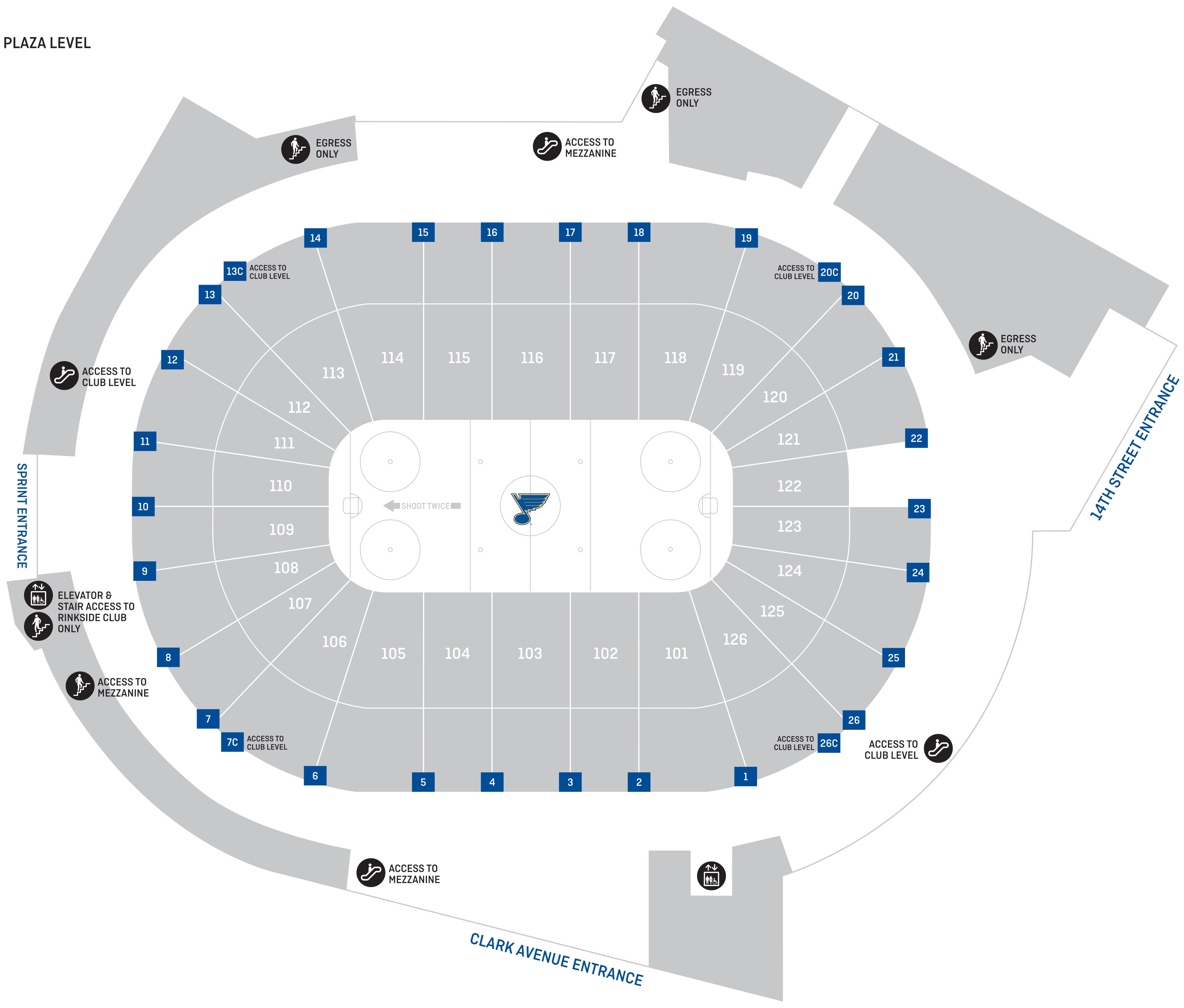 Seating Information | Enterprise Center on georgia dome section 101, georgia dome seat search, georgia dome diagram, carrier dome seat map, ga dome map, georgia dome layout, georgia dome history, georgia dome parking, georgia dome seating, edward jones dome seat map, rca dome seat map, georgia dome best seats in, georgia dome seat numbers, georgia dome tickets, georgia dome seat 341,